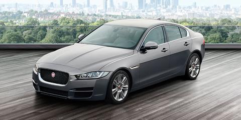 Certificat de conformité Jaguar|  Service Homologation COC Jaguar