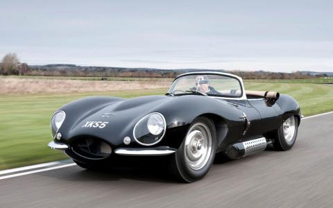 Certificat de conformité européen Jaguar