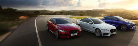 Certificat de conformité européen Jaguar France