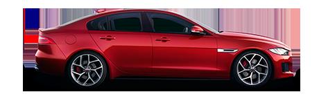 Certificat de Conformité Jaguar XE
