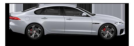 Certificat de Conformité Jaguar  XF
