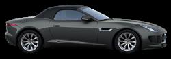 Certificat de Conformité Jaguar  F-TYPE Cabriolet