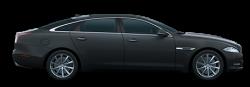 Certificat de Conformité Jaguar  XJ Long